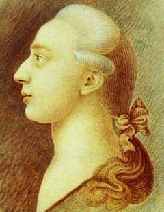 Giacomo Girolamo Casanova-- (1725-1798) was an Italian adventurer and author from the Republic of Venice. His autobiography, Histoire de ma vie (Story of My Life), is regarded as one of the most authentic sources of the customs and norms of European social life during the 18th century.