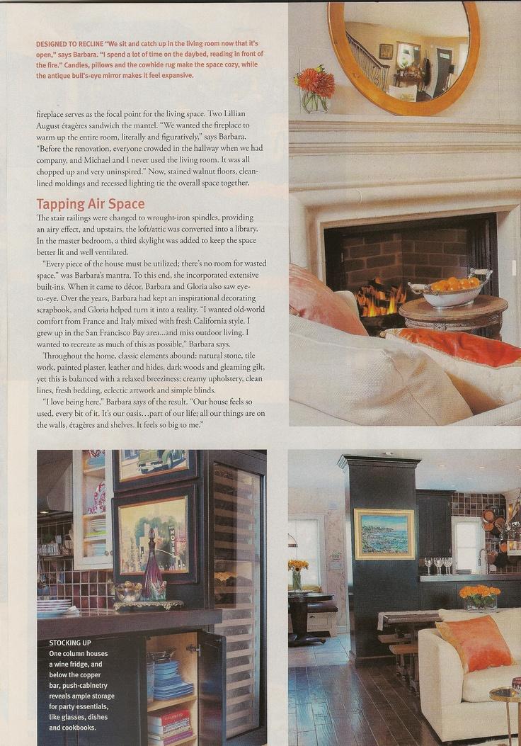 Emejing Small Room Decorating Magazine Images - javahouse.us ...