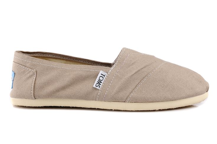 Toms 2012 New Classic Grey