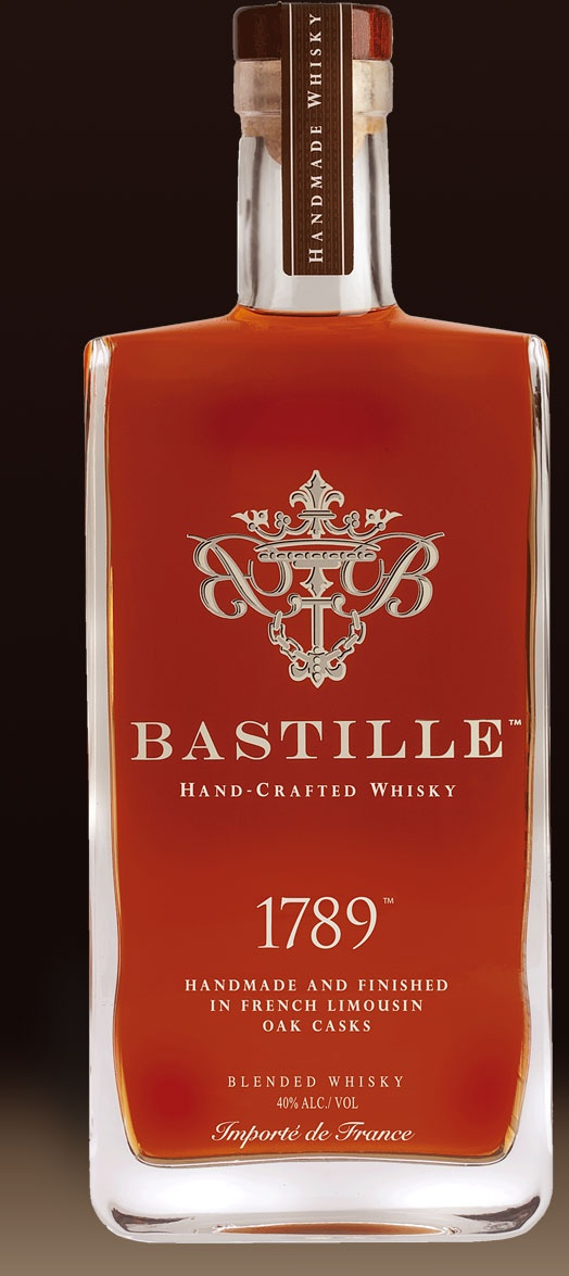 Bastille 1789: This French whisky is a great value. Without knowing anything about its origins other than it being French, my first sip told me that this was some bizarre blend between scotch and cognac. It's sweet, light, and smooth. The wine casks they've used here made for one unique beverage, almost as though it were actually made with grapes. $30.