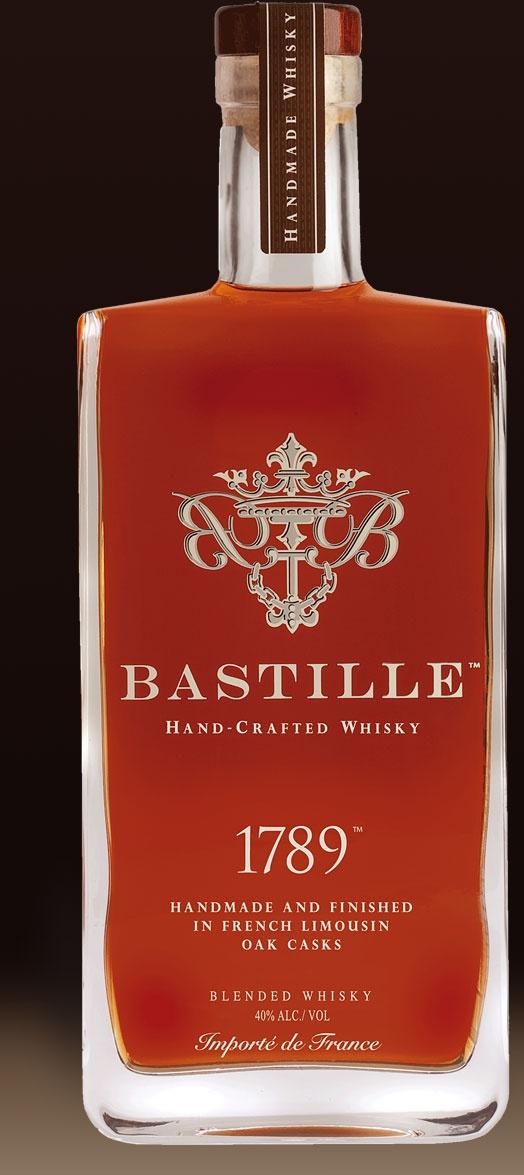 bastille 1789 french whisky