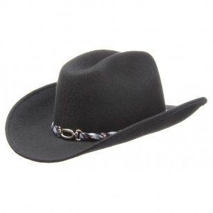 Sombrero Cowboy Bill