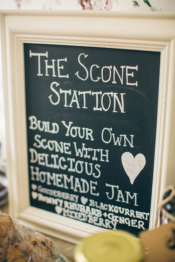 1950s Spring Village Fete Wedding Scone Station http://www.lifelinephotography.co.uk/