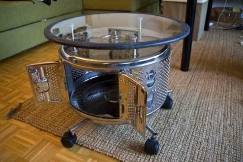 37 besten waschmaschine trommel bilder auf pinterest trommel schlagzeug und wiederverwertung. Black Bedroom Furniture Sets. Home Design Ideas