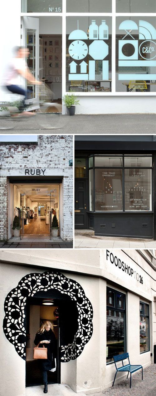 Brick and Mortar | Rena Tom / retail strategy, trends and inspiration for creative businesses: