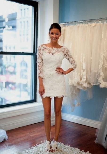 White Long Sleeve Dresses Tumblr