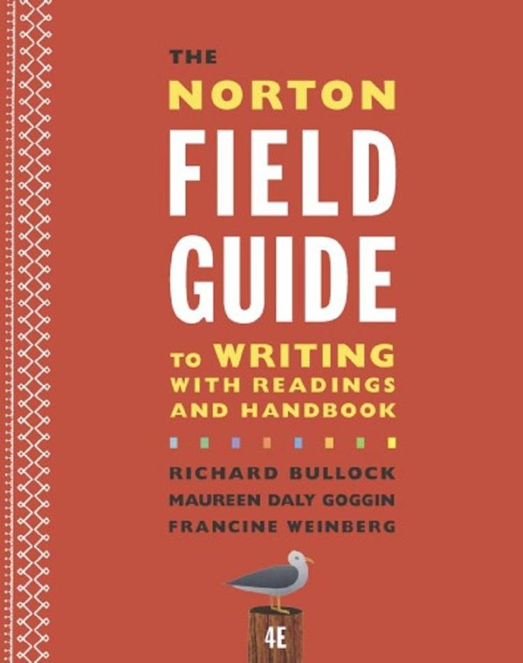 12 best products images on pinterest pdf the norton guide 4 e by richard bullock fandeluxe Images