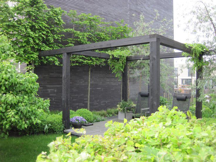 196 beste afbeeldingen over buiten op pinterest tuinen decks en patio - Veranda ou uitbreiding ...