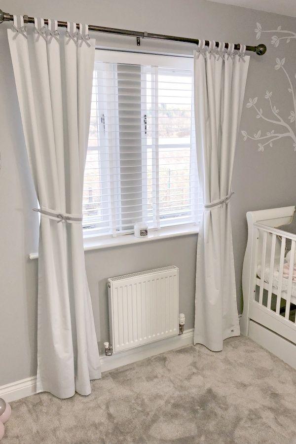 Gender Neutral Nursery Curtains Curtains For Girl Nursery Curtains
