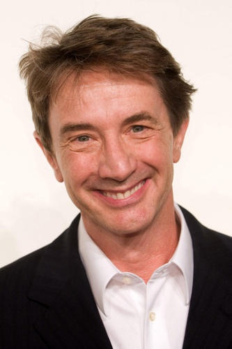 Martin Short~ the one and only Clifford. For that reason alone, I am eternally grateful.