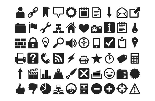 How to make your own icon webfont such as Heydings Icons - 24th January 2012.    In this article, I'm going to examine the science behind making successful UI icons before teaching you how to make your own embeddable icon font.