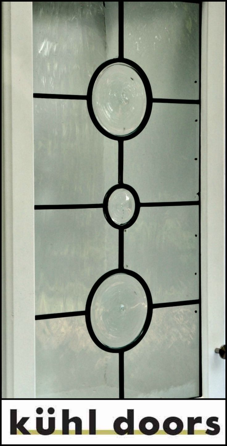 209 best glass cabinet doors images on pinterest glass for Kitchen cabinets glass inserts