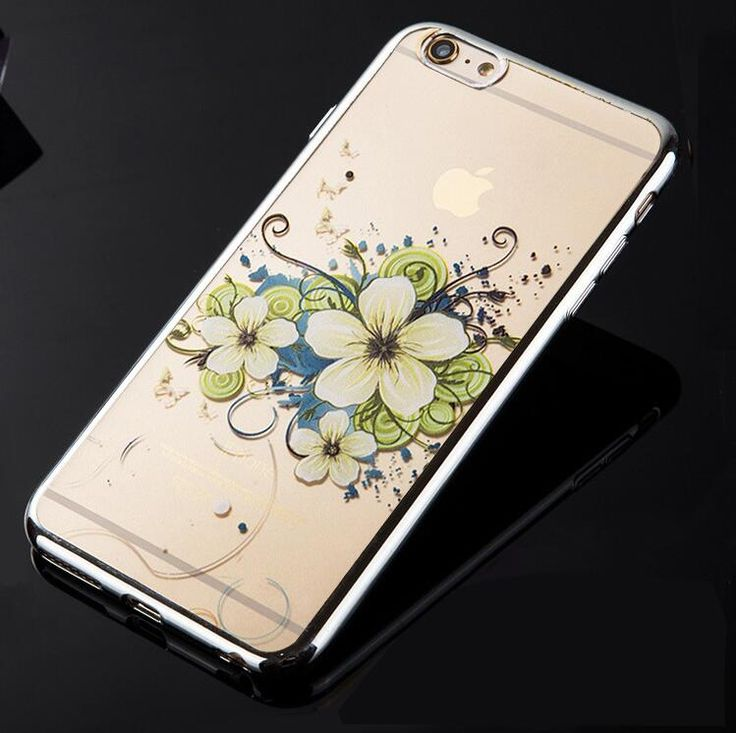 Find More Phone Bags & Cases Information about Plating Electroplating TPU Soft Mobile Phone Shell Case for iphone  6 6S Phone Case Special Cover for iphone 6S ,High Quality shell phone number,China phone cases blackberry torch Suppliers, Cheap phone with large numbers from Happybuy 3C Shop on Aliexpress.com