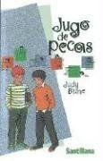 Jugo de Pecas (Spanish Edition) por Judy Blume