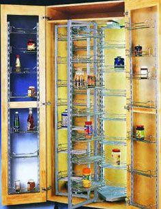 Versatile range of modular #kitchenaccessories to de-clutter your space.  http://www.modular-kitchens.com/kitchen_accessories.html +91 984 502 8773 Email: vijay.motif@gmail.com