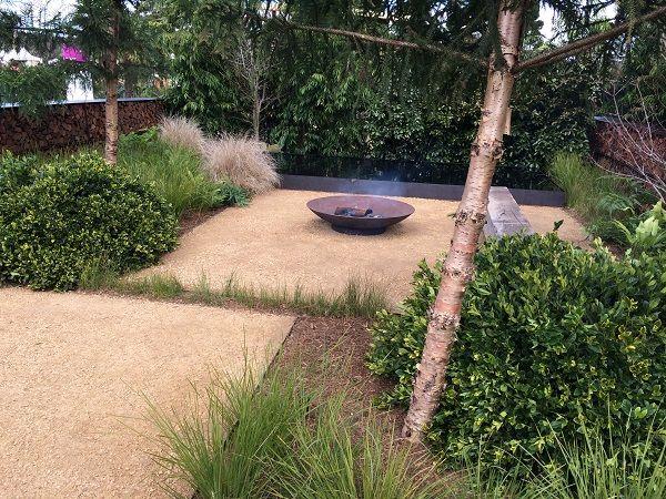 Christopher Owen australian garden show sydney 2014