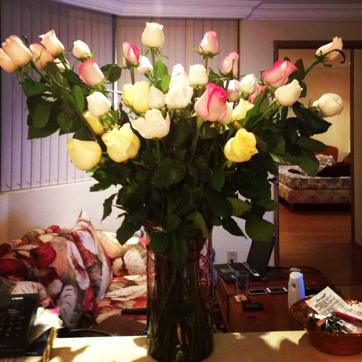 Mercado Jamaica Roses