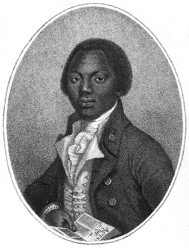 a biography of olaudah equiano an african writer And writing of the article could not have been completed without the generous   2 vincent carretta, equiano, the african: biography of a self-made man (athens, .