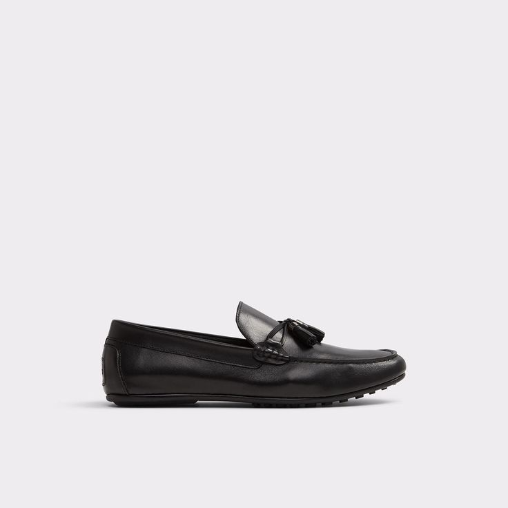 $110 Freinia Lightweight, cushioned insole and crafted in fine leather, this tassel-topped loafer takes a casual approach to the office dress code.