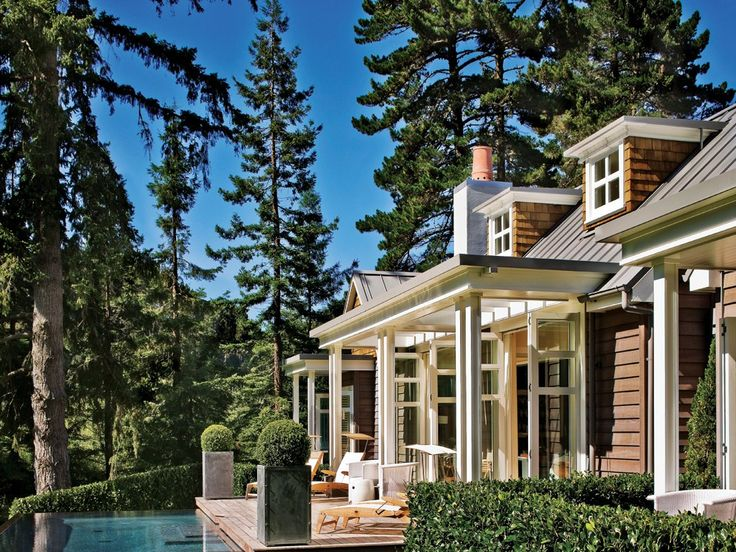 Huka Lodge : Condé Nast Traveler