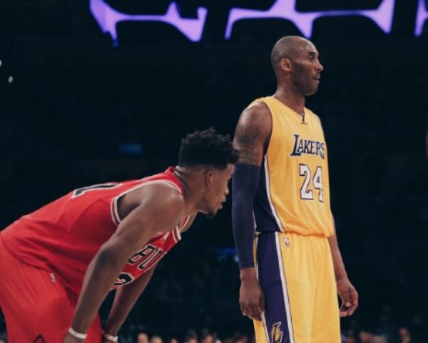 LA Lakers News: Chicago Bull Jimmy Butler In; Julius Randle, Jordan Clarkson Out? - http://www.morningledger.com/la-lakers-news-chicago-bull-jimmy-butler-in-julius-randle-jordan-clarkson-out/13103921/