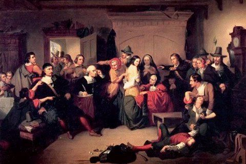Thesis2: the Protestant Reformation shaped the 16th, 17th century witchcraft trials from the Protestants went after anyone who was thought to be a witch because others being scared; when after this was over there was 100,000 people convicted and charged of witchcraft.