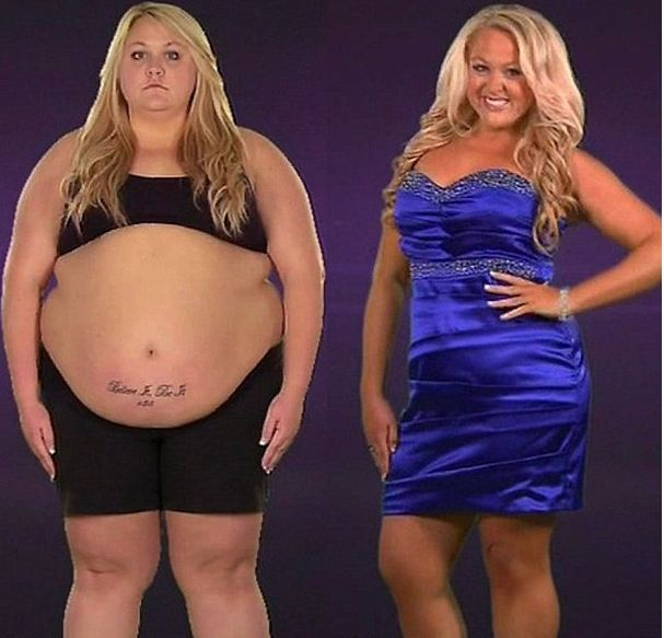 extreme weight loss on directv tv