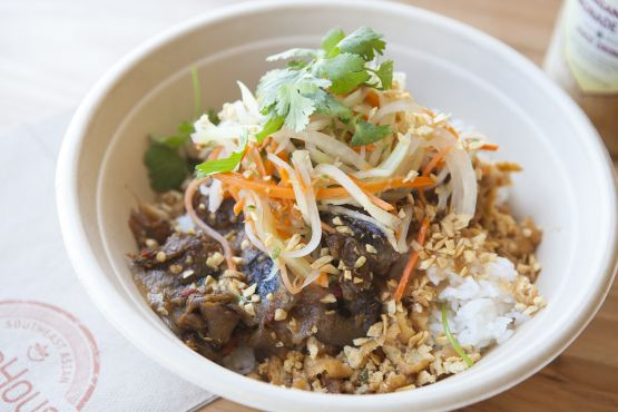 ShopHouse Southeast Asian Kitchen | 6333 W Sunset Blvd | Restaurants | Time Out Los Angeles