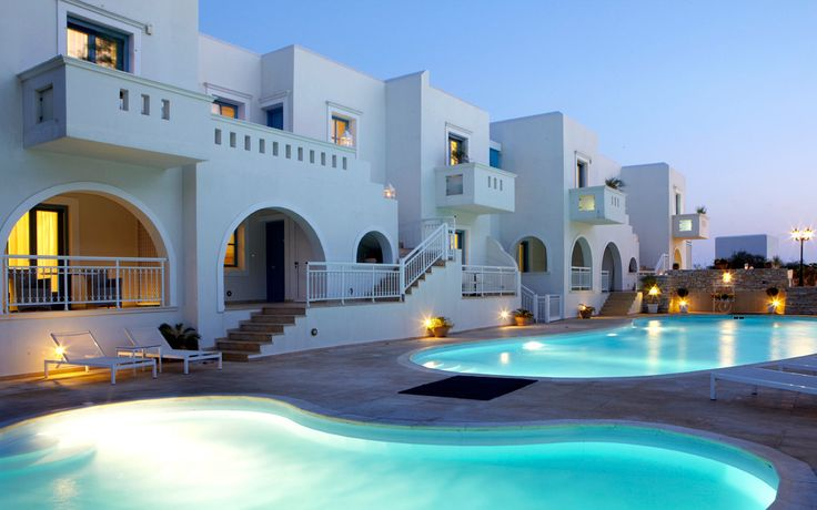 Naxos Hotel and Suites | Mitos Boutique Hotel #MitosSuites #Naxos #Greece