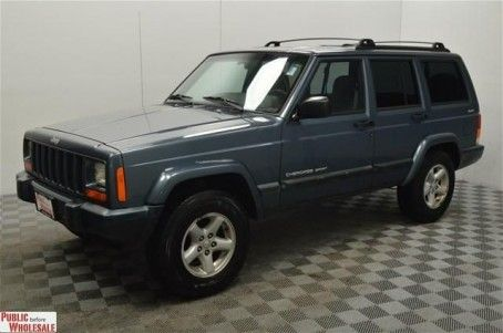 Used-cars-for-sale-in-Minneapolis | 2001 Jeep Cherokee Sport | http://minneapoliscarsforsale.com/dealership-car/2001-jeep-cherokee-sport