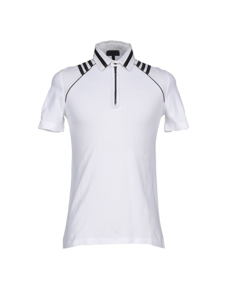 Les Hommes Polo Shirt - Men Les Hommes Polo Shirts online on YOOX United States