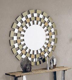 specchio rotondo specchio moderno specchio progetto specchio