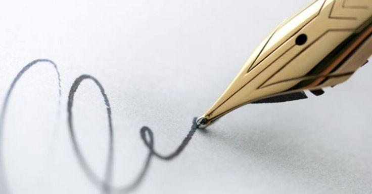 Ismerje meg Önmagát még jobban írása segítségével. http://grafobuvar.hu/