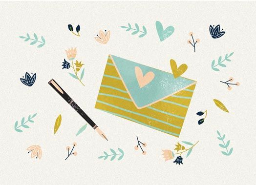 enjoy stationery | BE MY PAPER