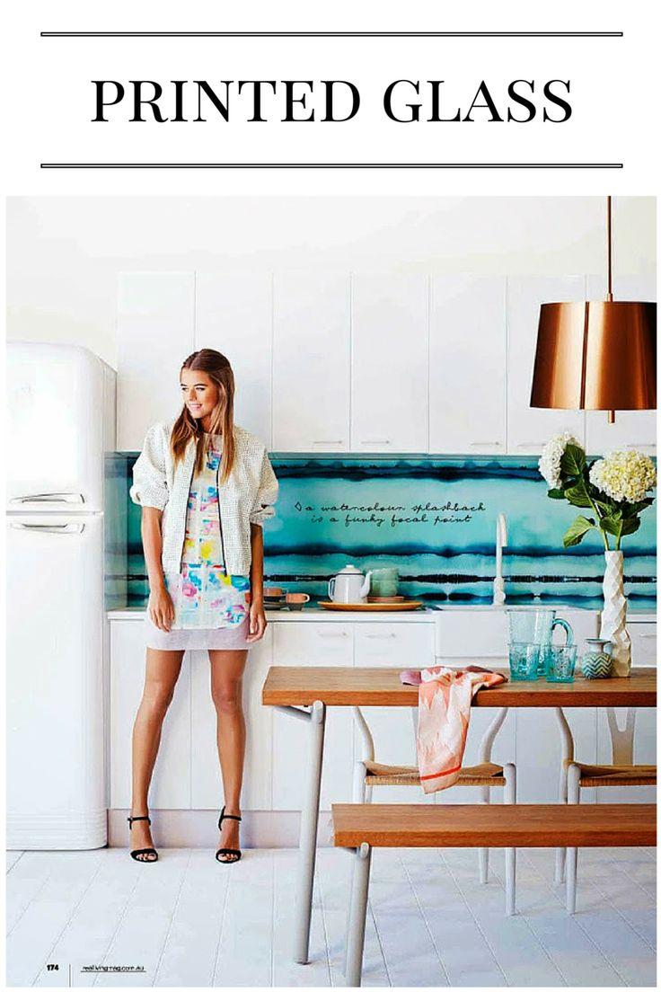 Sensational Splashback Ideas For Your Dream Kitchen!