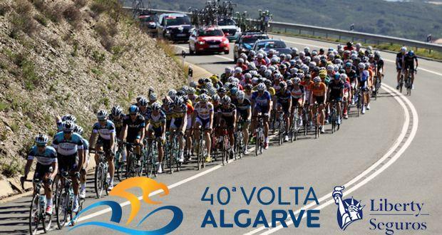 Volta ao Algarve na estrada com dois campeões mundiais | Algarlife