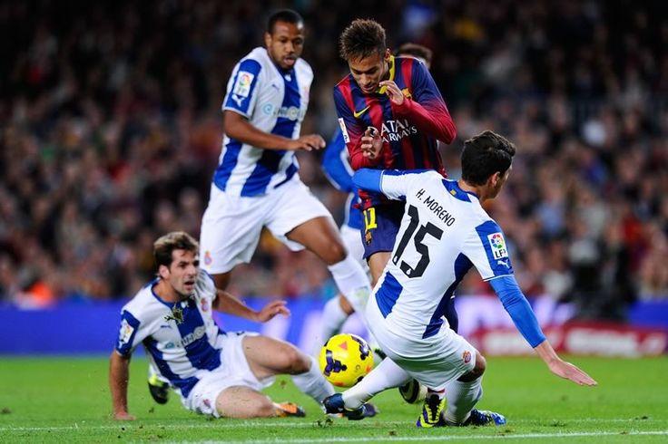 Barcelona vs Espanyol en vivo online - SkNeO2 - Ver partido Barcelona vs Espanyol en vivo online en directo por internet gratis con links para que no se lo pierdan todo para PC y móviles.