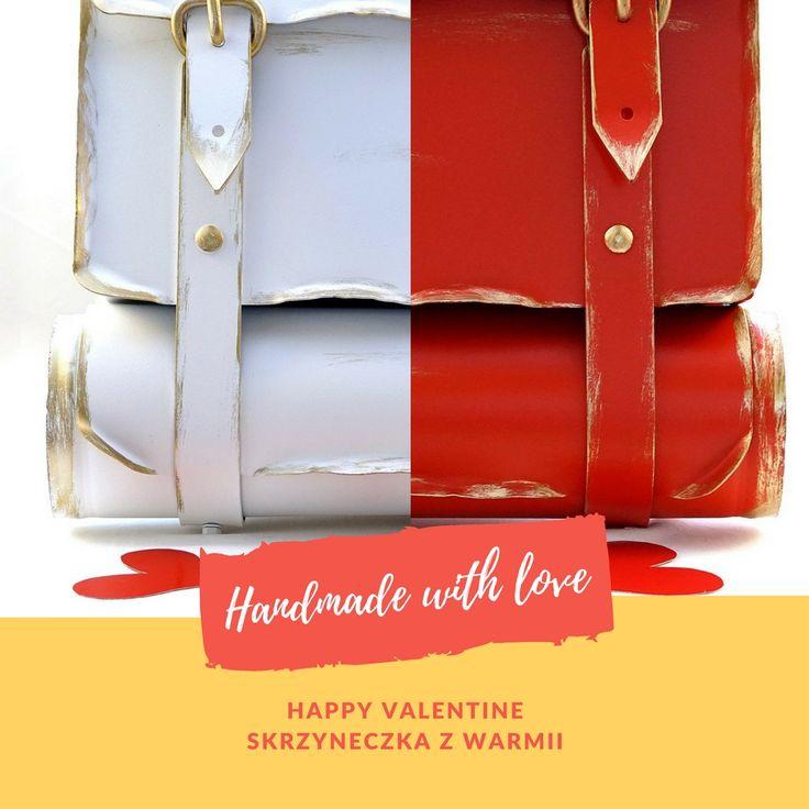 Original gift, Love letter, Valentine Day, Originelles Geschenk, Handmade Mailbox, Handgemacht. Home decoration. Haus und Garten