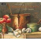 Susan Winget American Kitchen 2013 Wall Calendar | Assorted Folk Art | CALENDARS.COM