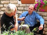 Siamo noi: Thomas intervistato da Girovagando in Trentino nel 2006!!!