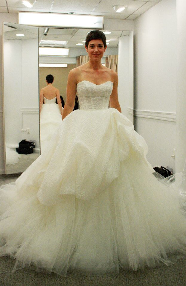 11 best Say yes to the Dress/ NYC images on Pinterest | Wedding ...