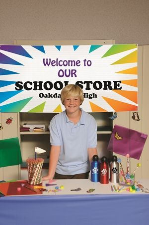 School Store Strategies- Great for the Candy Cart-- we should add selling those cheap mechanical pencils to the candy cart