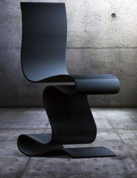 Stuhl Chaise, Chair Stuhl, Freu Freu, Realisieren, Wohnung, Möbel Moderne,  Moderne Stühle, Futuristischen Möbeln, Futuristisches Design