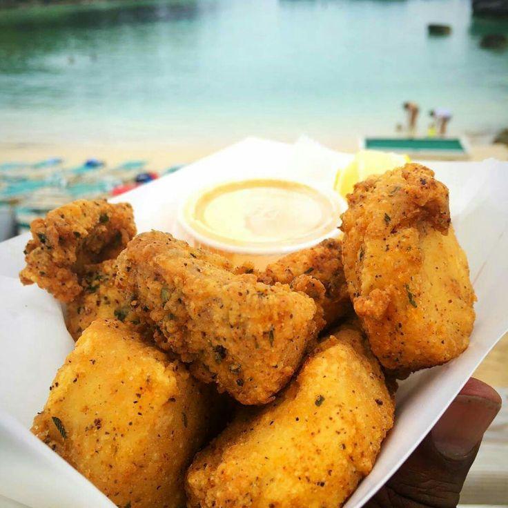 Pin on Must Try Foods in Bermuda
