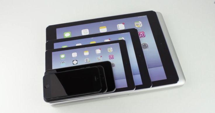 iPad Pro Preise: Basismodell soll 799 Dollar kosten - https://apfeleimer.de/2015/09/ipad-pro-preise-basismodell-soll-799-dollar-kosten - Heute Abend wird Apple nicht nur die neuen iPhones (iPhone 6S) präsentieren, sondern darüber hinaus wohl auch das iPad Pro! Entsprechende Gerüchte kursieren bereits seit einiger Zeit, wobei nun auch die voraussichtlichen iPad Pro Preise durchgesickert sind. Sollten die Informationen stimmen, sc...