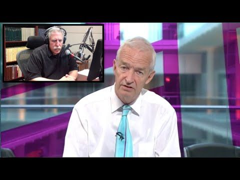 Dr. Brown Accuses British TV Journalist Jon Snow of Anti-Israel Reporting