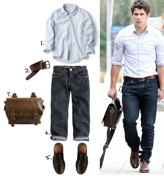 Famous Outfits   Celebrity Men's Fashion Outfits