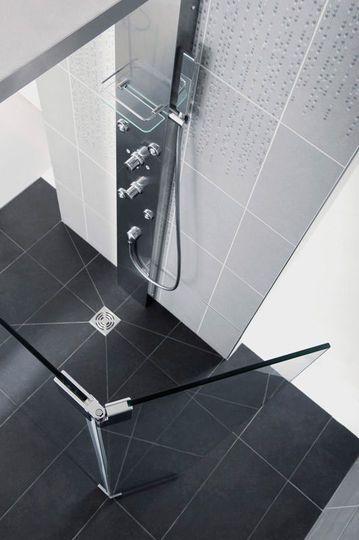 69 Best Douche Italienne Images On Pinterest | Bathroom, Modern