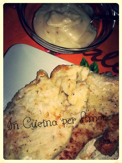 fettine di #polloallimone #carne #secondi #foodblogger #gialloblog #gialllozafferano #food