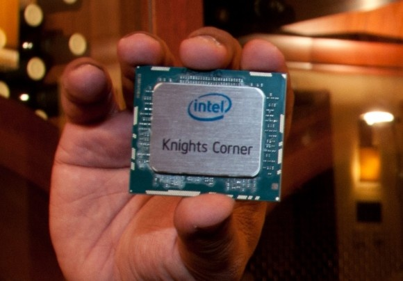 Intel Xeon Phi: a Teraflop supercomputer in a PCIe card